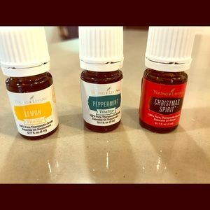 YL essential oils new